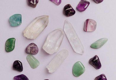 Lithothérapie: pierres naturelles contre le stress